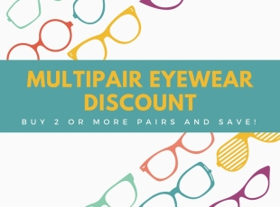 Multipair Eyewear Discount