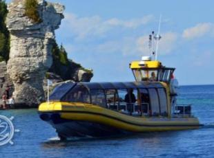 Tobermory Frontier