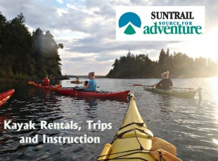 Suntrail Source for Adventure
