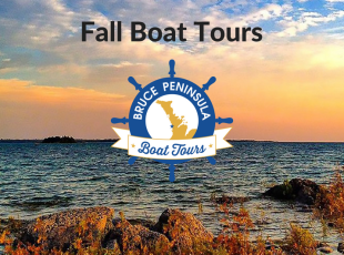 $10 Off Fall Boat Tour