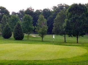 Stone Tree Golf & Fitness Club