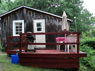 $15 off Cottage - June 29 -July 13