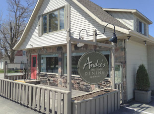 Andre's Swiss Country Dining Restaurant