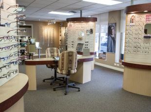Kincardine Family Eye Care