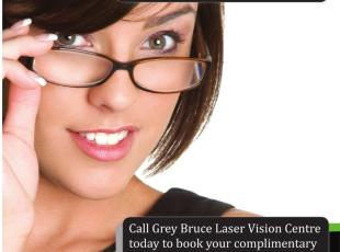 Tired of Glasses and Contact lenses?