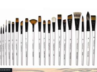 Paintbrushes Buy 1 get 1 at 50% OFF