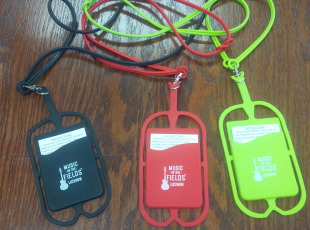 $5 Cellphone Lanyard & Wallet