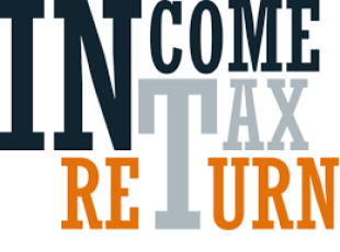 5% off Personal Income Tax Filing