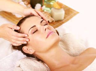 Signature Head Massages