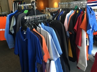 25% Off In-stock clothing