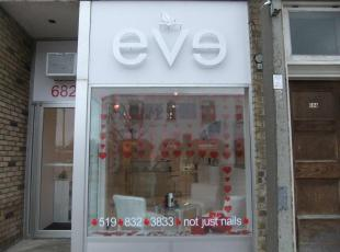 We are located in Downtown Port Elgin, Ontario