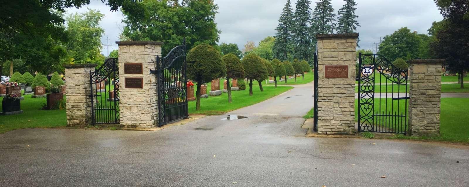 Port Elgin Cemetery