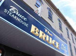 Bruce Steakhouse
