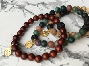 Essential Oil Jewellery - 20% off