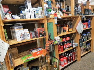 All of your hikng, camping and outdoor needs