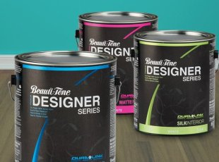 $10.00 OFF Designer Series Paint