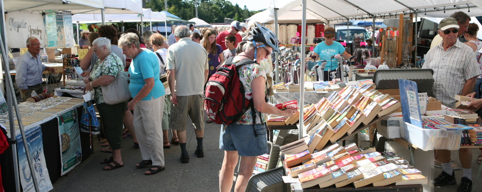 Best Events For Food Vendors Ontario