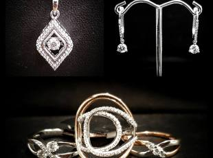 Free Ring Cleaning + 20% Off