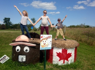 Huron-Kinloss Ice Cream Trail