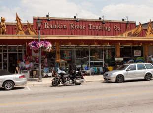 Rankin River Trading Company