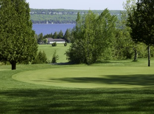 Wiarton Golf Club