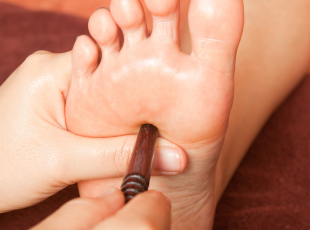 $39 Thai Foot Reflex Massage