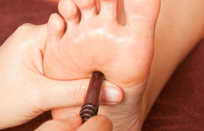 $39 Thai Foot Reflex Massage