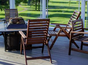 Sunset Grill - Saugeen Golf Club