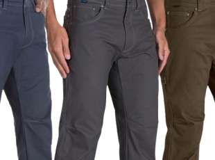 Men's Pants for all Occasions