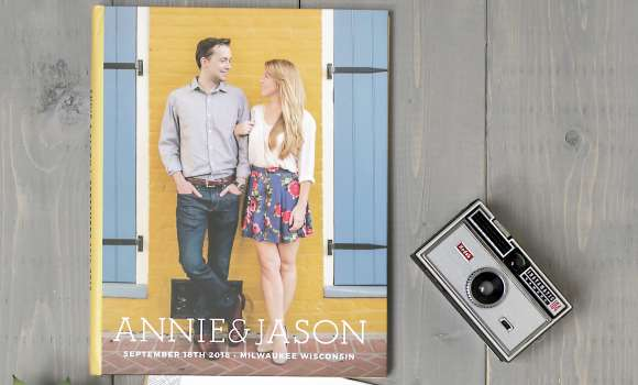 Save the Date - Traditional, Postcard or Fridge Magnet?