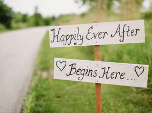 Tips & Tricks for a Happy Wedding Day
