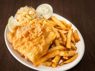 Lord Elgin Fish and Chips Restaurant