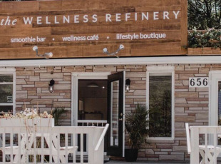 The Wellness Refinery
