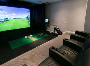 Indoor Simulators added at Brooklea