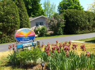 Sunset Cottages & Guest House