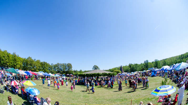 Great Festivals and Events in Bruce County