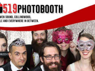 519 Photo Booth