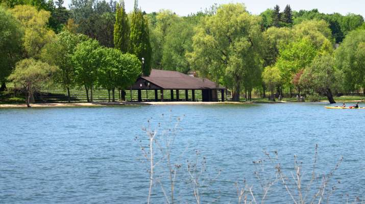 Parks & Picnic Areas