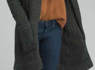 Warm and Cozy Winter Cardigans