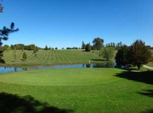 Whispering Hills Golf Club