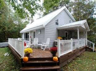A Chantry Dunes Cottage