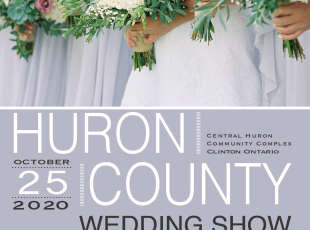 Huron County Wedding Show