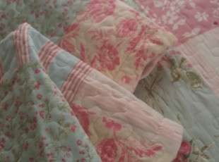 10% off your first Quilt Purchase