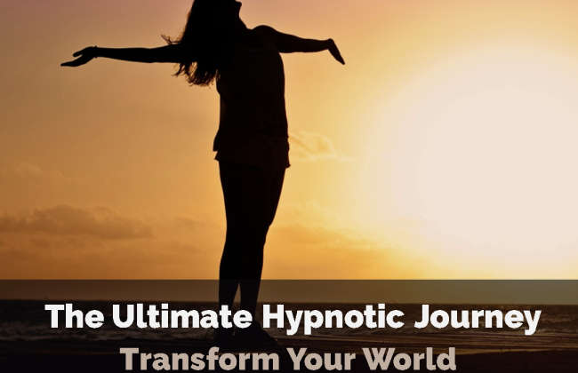 50% OFF - Ultimate Release Hypnosis