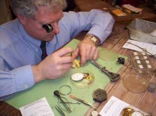 In-store repairs for all your jewellery needs