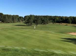 Northern Dunes Golf